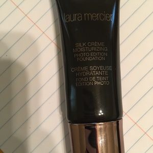 Laura Mercier Foundation.  Used several times.